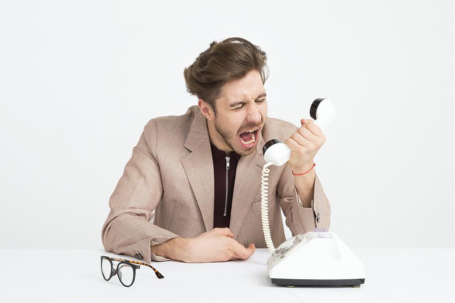 191 - Cinq principes qui vous aideront à gérer un client mécontent
