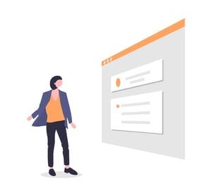 Make Your Website Customer Self-Service-Friendly