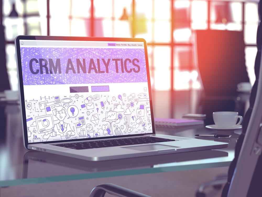 Un CRM est un outil de personnalisation multicanale.