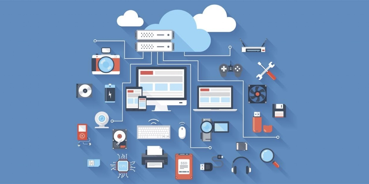 Il est important de centraliser vos données clients