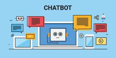 Le chatbot interne permet d'aider vos collaborateurs dans leurs tâches
