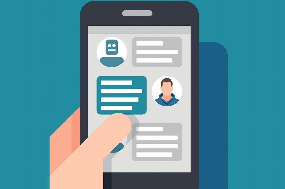 Un chatbot permet d'optimiser le parcours client