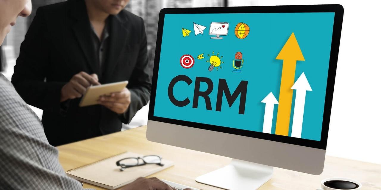 Un CRM permet de récolter les données clients