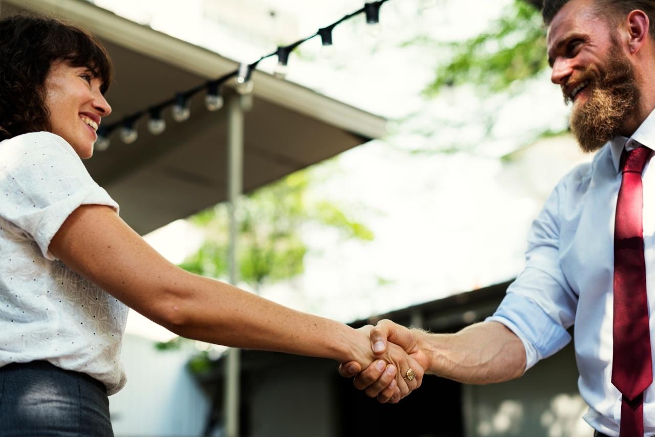 Fidélisation client : améliorer le taux de fidélisation client et la construction d'une véritable relation de long terme.