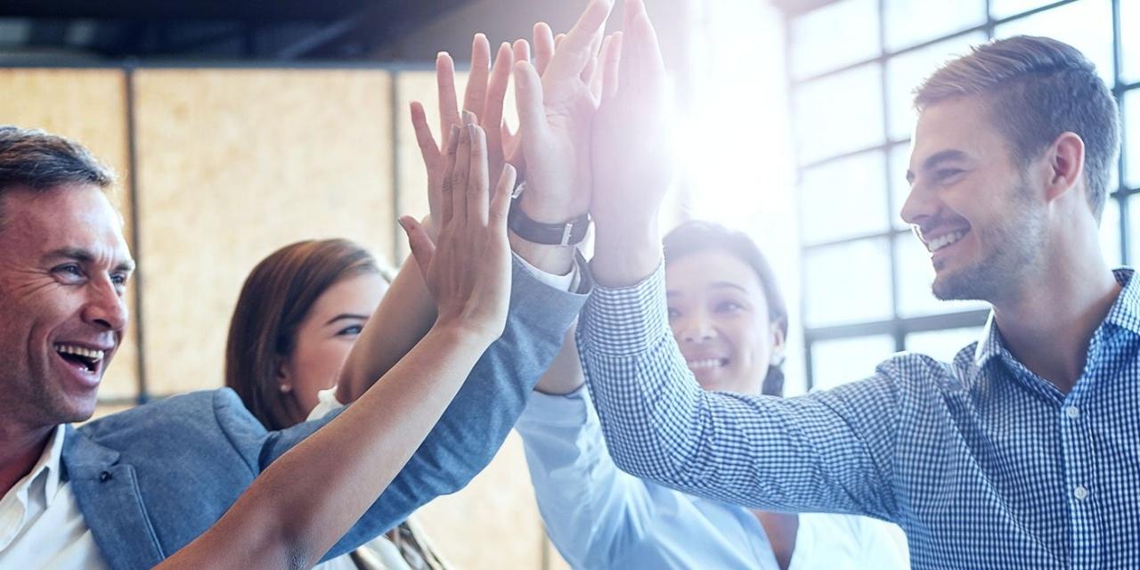 Une bonne expérience collaborateur permet de booster la relation client