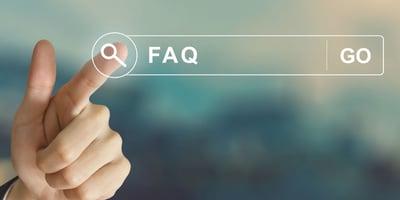 La FAQ  constitue un outil d'aide à la vente et de stratégie client