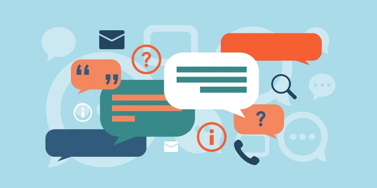 La FAQ dynamique et intelligente permet de détecter automatiquement la problématique du client et de lui proposer des réponses appropriées.
