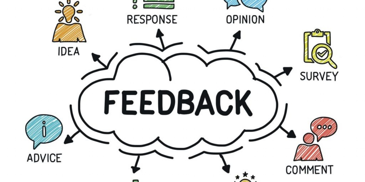 Récuperer des feedbacks client permet d'améliorer votre parcours client