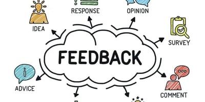 Les feedbacks clients peuvent servir à améliorer l'engagement client