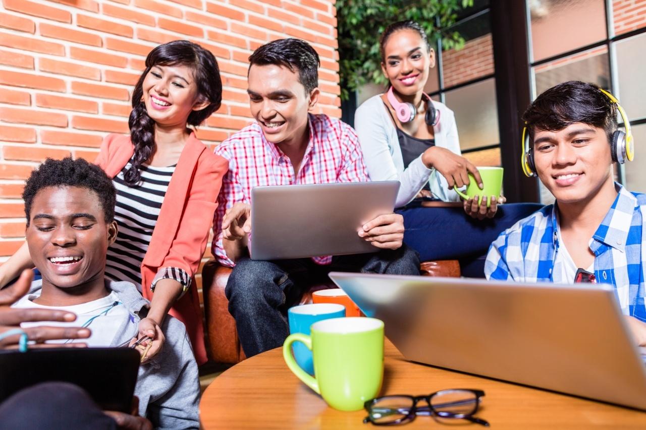 Prendre en compte la génération Z permet favoriser l'engagement collaborateur