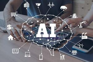 L'intelligence artificielle est une composante additionnelle des chatbots