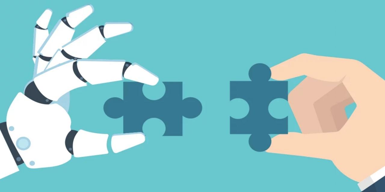 L'automation permet de programmer une réponse immédiate