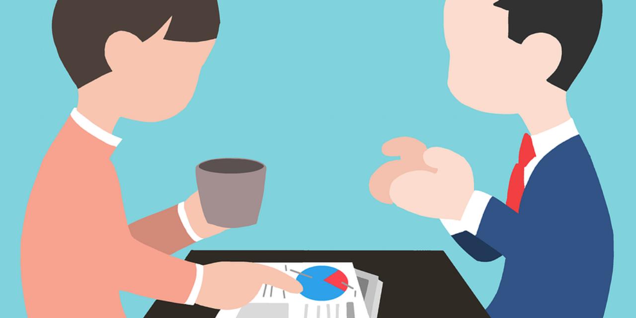 La relation client, c'est les points de contact entre le client et la marque