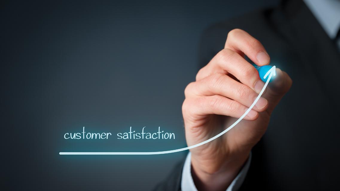 Mesurer les KPIs de votre satisfaction permet de l'améliorer