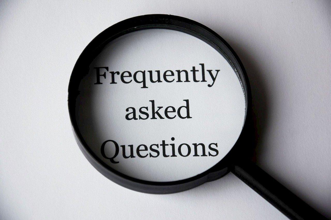 Une FAQ dynamique permet de fluidifier les parcours client