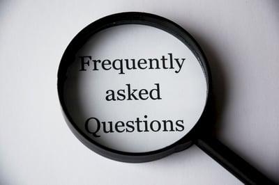 Les FAQ se basent sur les questions réelles des internautes
