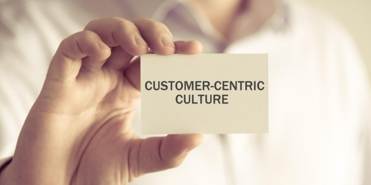 La stratégie customer centric vise à améliorer la satisfaction client