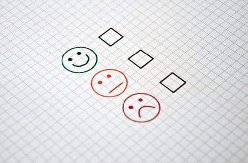 CSAT customer satisfaction measurement