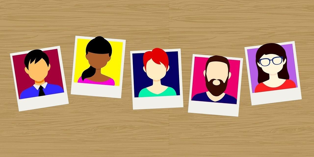Definir vos personas est l'une des étapes clés pour votre parcours client