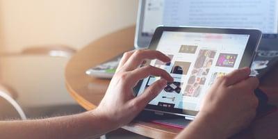 Selfcare : surveiller les points de sortie de vos internautes grâce au tracking utilisateur