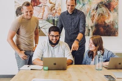 implication des collaborateurs dans la satisfaction client